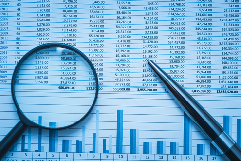 Has your business outgrown spreadsheets?