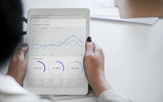 Four Steps to Better Financial Reporting